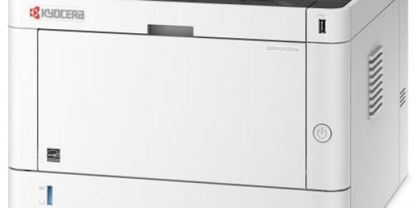 Доступна к заказу новая линейка принтеров Kyocera P2335