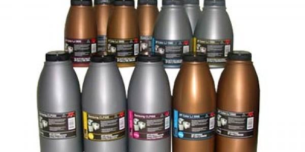 Высококачественный универсальный тонер Glossy от Mitsubishi для цветных принтеров ОКI!