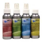 Изопропанол  высокой степени очистки (Isopropanol cleaning) (100ml) UNICLEAN