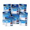 Картридж (121XL) HP DJ D2563/F4283 CC641HE ч Unijet