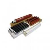 Резиновый (прижимной) вал HP LJ P4014/4015/4515 CET