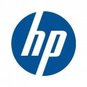 Подшипник резинового вала левый  HP 1160/1320/2420/P2015 (о)