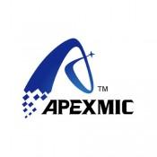 Чип к-жа HP 1160/1300/2300/2420/2430/4200/4250/4300/4345/4350/P2015/P3005 ( A ) UNItech(Apex)