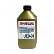 Тонер для KYOCERA-MITA Универсал тип UED-01 (фл,900,TOMOEGAWA) Gold ATM